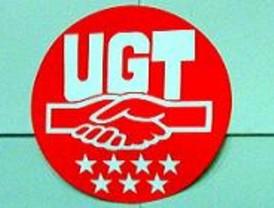 UGT pide que no se empañe la imagen de los demás funcionarios