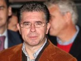 Francisco Granados pide que haya más policías y guardias civiles