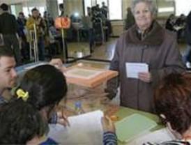 4,5 millones de madrileños podrán votar en las elecciones