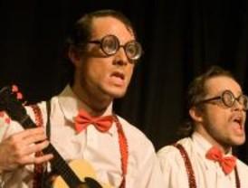 'Noches locas de cabaret, mentiras y pecados' cumple 100 espectáculos excéntricos