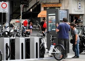 BiciMad llega a 8.179 abonados y 2.500 usos diarios