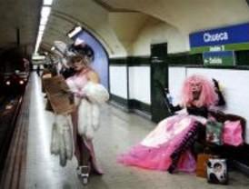 'FotoCAM' regresa en busca de la imagen más real de Madrid