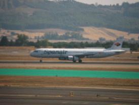 Los pilotos desconvocan el paro del próximo 7 de junio