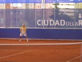 Javier Martí llega a las semifinales del Ciudad de la Raqueta