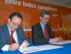 Francisco Caño dimite como presidente de la FRAVM en medio de una polémica