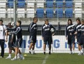 El Madrid busca distancia a costa del Tenerife y el Atleti, su primera victoria