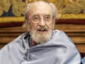 Fallece el poeta Ángel González