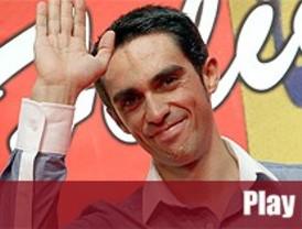 El TAS sanciona con dos años a Alberto Contador por su positivo en el Tour de 2010
