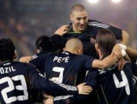 El Madrid, mejor sin Ronaldo