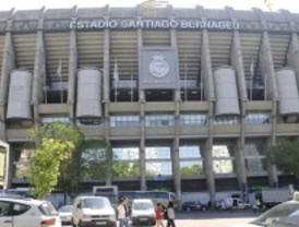 El Ayuntamiento ganó 17 millones en las operaciones con el Real Madrid