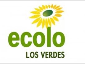 Ecolo-Verdes concentrará el voto ecologista en Madrid