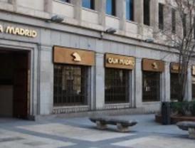 La Comunidad se opone a que Caja Madrid pague bonus a Blesa