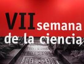 Arranca la VII edición de la Semana de la Ciencia