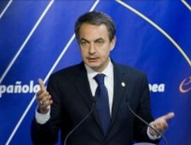 Zapatero adelanta las elecciones generales al 20-N