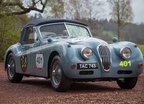 Los mejores Jaguar de la historia