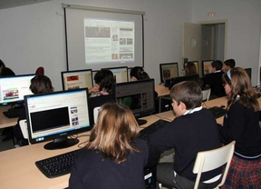 Una wiki escolar
