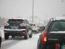 Alerta por posibles nevadas en la Comunidad