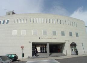 Registros en varios ayuntamientos de la Comunidad de Madrid