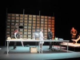 'NN12' en el teatro Galileo