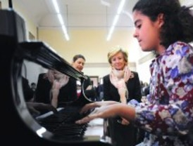 La Comunidad crea becas para estudiar idiomas en el extranjero