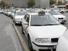 Detenido el presunto autor de una quincena de robos a taxistas