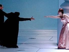 La ópera 'La clemenza di Tito', en el Teatro Real
