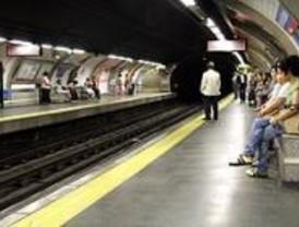 Metro pide explicaciones a Fomento por el derrumbe en Sol