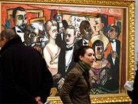 Una nueva tarjeta turística permite la entrada a las muestras ''Tintoretto' y 'El Retrato'