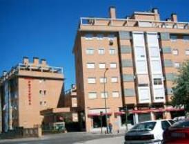 Baja el precio de la vivienda usada en Madrid un 2,5%