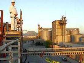 Cae la producción industrial en Madrid un 8,8 por ciento