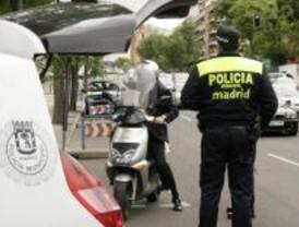 Más de 330 detenidos en febrero por conducir bajo los efectos del alcohol