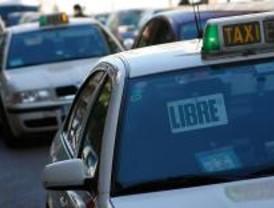 Tranquilidad en las calles con el servicio de taxi habitual