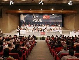 Varios dirigentes del PSM piden a Tomás Gómez que se aparte para ganar en 2011