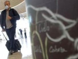 Nueve posibles casos de gripe porcina en Madrid
