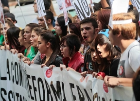 El Sindicato de Estudiantes convoca una huelga de 48 horas contra los grados de 3 años
