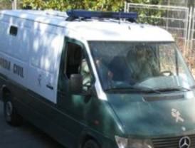 Tres detenidos en Rivas por robar seis casas
