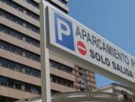 Madrid aprueba cinco nuevos aparcamientos públicos