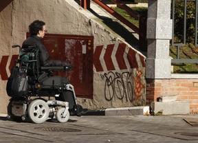 Madrid destina 208.000 euros a la discapacidad