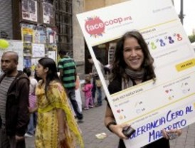 La Semana de la Cooperación analiza en Madrid la 'primavera árabe'