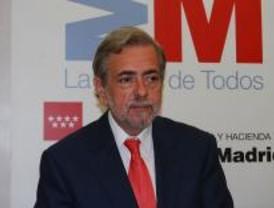 Beteta pedirá responsabilidades si Caja Madrid vulnera la Ley de Cajas