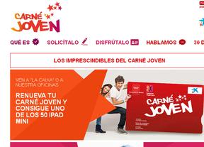 Cursos de inglés 'online' por 15 euros con el nuevo carné joven