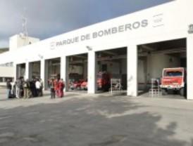 109,8 millones para prevención de incendios y Protección Civil