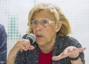 Carmena negocia el formato pero debatirá con Aguirre