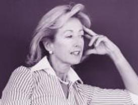 Paloma Sobrini, nueva decana del Colegio de Arquitectos de Madrid