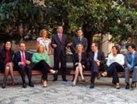 Los 'delegados' de Gallardón se sientan en la primera Junta de Gobierno