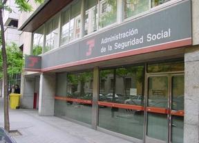 La Seguridad Social perdió 24.917 afiliados en enero