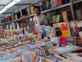 La Feria del libro antiguo de Alcalá cumple 25 años