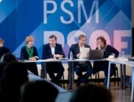Gómez cree que los PGE acabarán con 800.000 puestos de trabajo