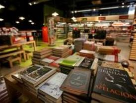 Los viajeros encuentran sus libros perdidos en la 'olvidoteca'