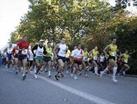 La carrera de los 100 Km afectará al tráfico de Madrid